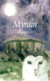 Myrdin book cover