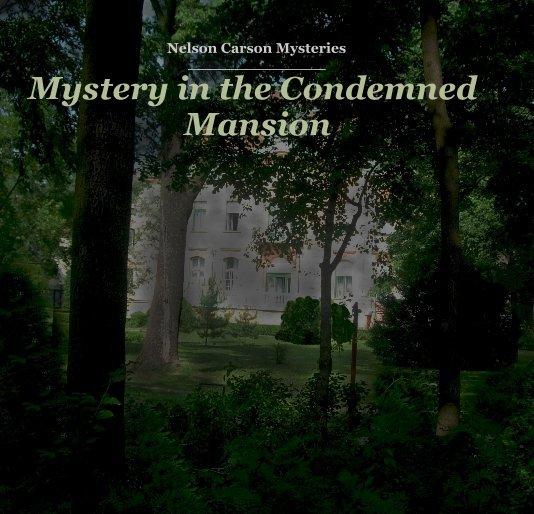 Bekijk Mystery in the Condemned Mansion op Daniel D. Diedrich
