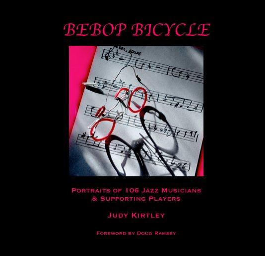 View BEBOP BICYCLE by Judy Kirtley