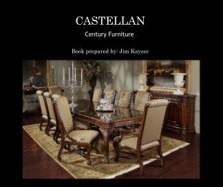 CASTELLAN book cover