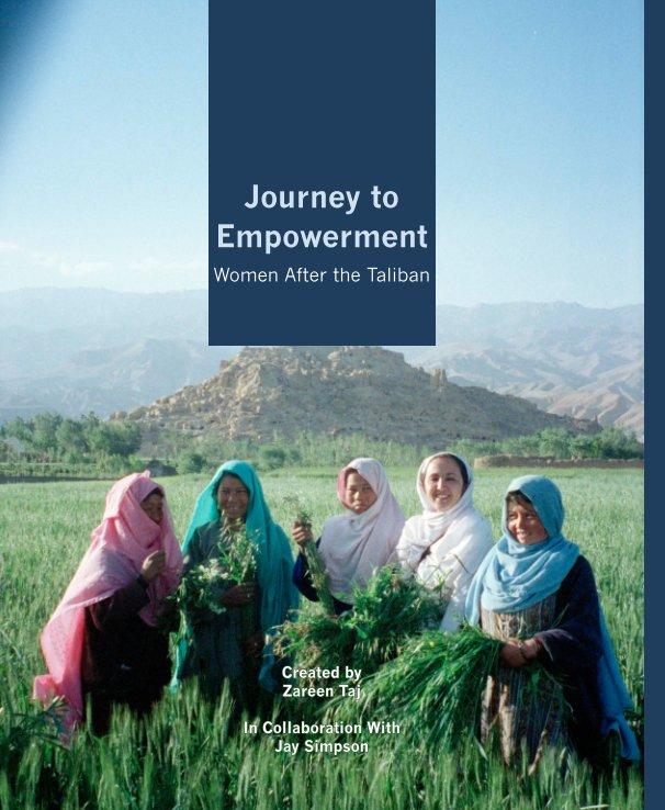 View Journey to Empowerment by Zareen Taj & Jay Simpson