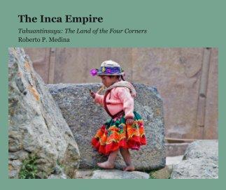 The Inca Empire book cover