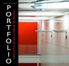 EINDWERK - PORTFOLIO book cover