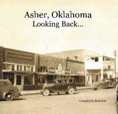 Asher, Oklahoma book cover