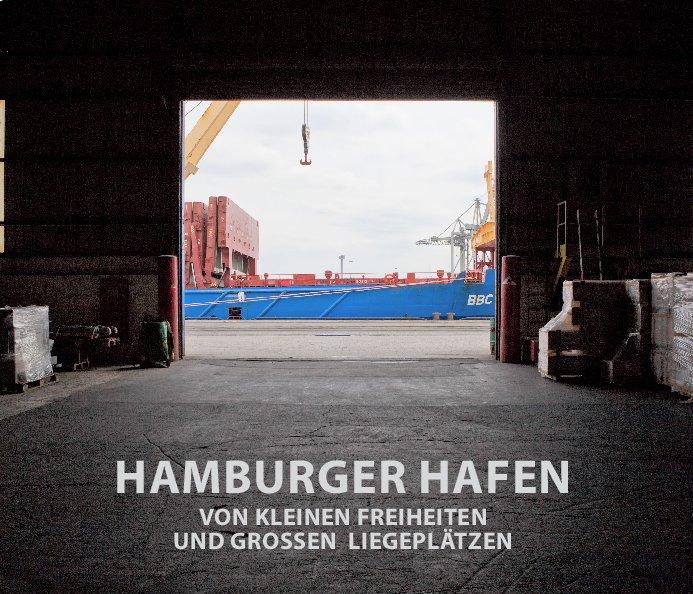 View Hamburger Hafen by Fotogruppe Pentiment 2011