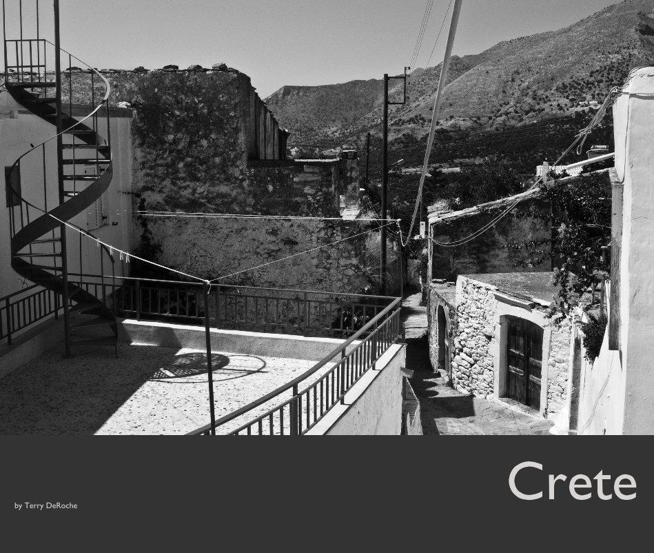 View Crete by Terry DeRoche