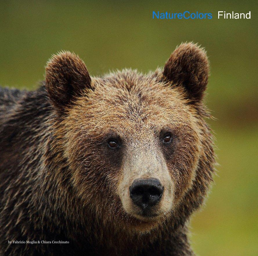 View NatureColors Finland by Fabrizio Moglia & Chiara Cecchinato