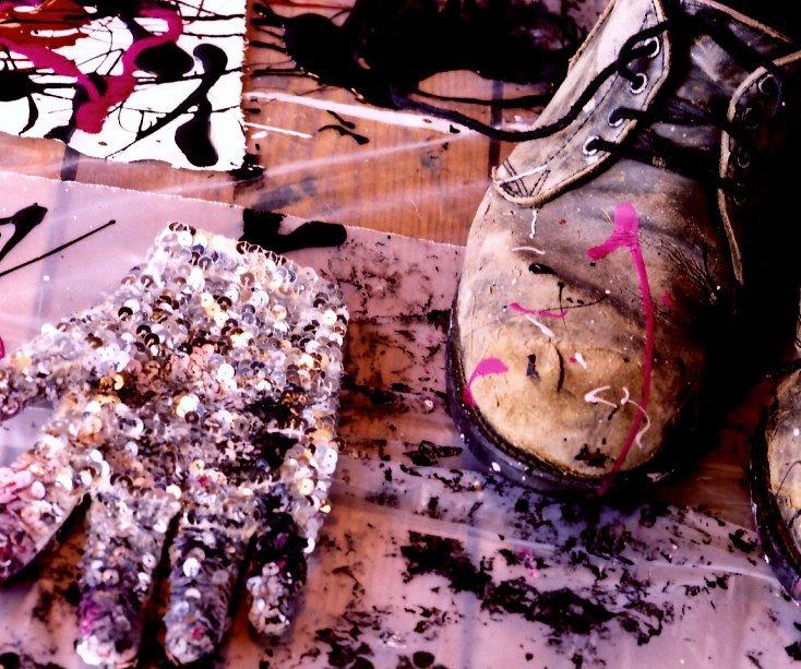 View Michael Jackson Pollock by Joshua Reiman