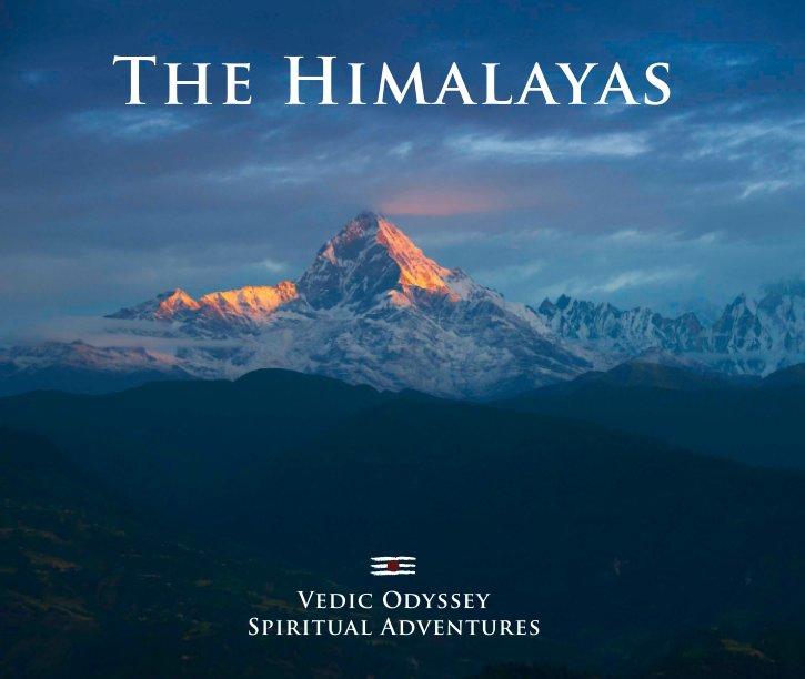 View The Himalayas 2010 by Dandapani