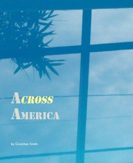 A Cross America book cover