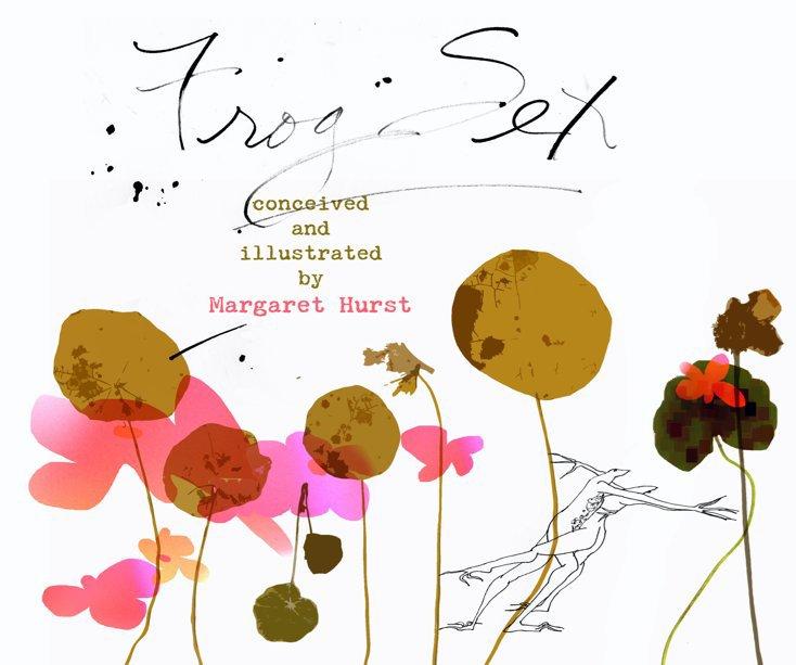 View FROG SEX II by Margaret Hurst