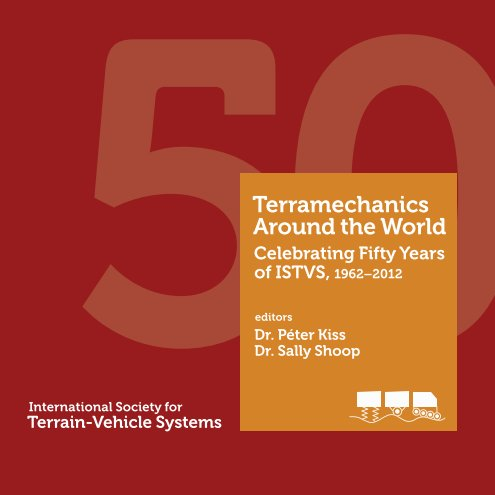 View Terramechanics Around the World by Dr. Péter Kiss & Dr. Sally Shoop, editors