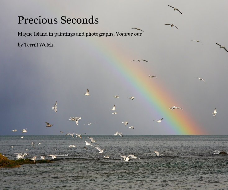 View Precious Seconds by Terrill Welch