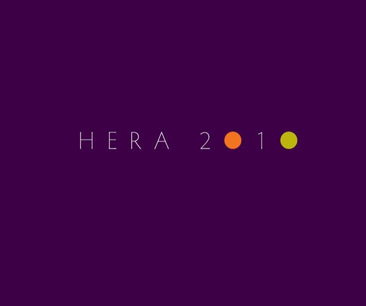 View HERA 2010 by Hera Gallery/Hera Educational Foundation