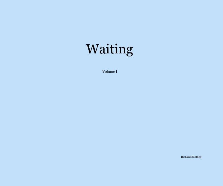 Waiting nach Richard Boothby anzeigen