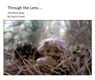 Through the Lens... book cover