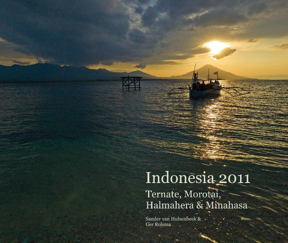 View Indonesia 2011 by Sander van Hulsenbeek & Ger Rolsma