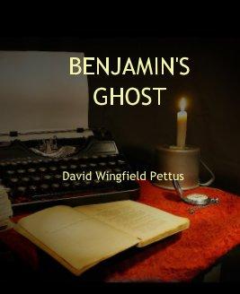 BENJAMIN'SGHOST book cover
