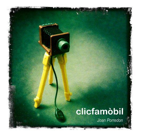 View clicfamòbil by Joan Porredon