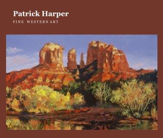Patrick Harper book cover