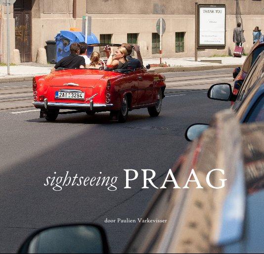 Bekijk sightseeing PRAAG op Paulien Varkevisser