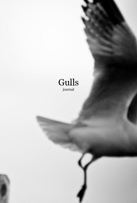 View Gulls Journals by Charlene Winfred