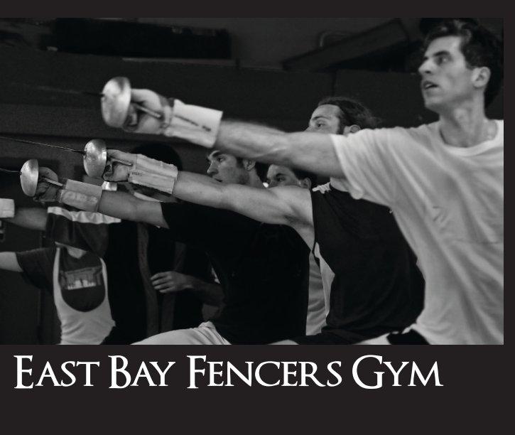 View East Bay Fencers Gym by Leonardo Ferri