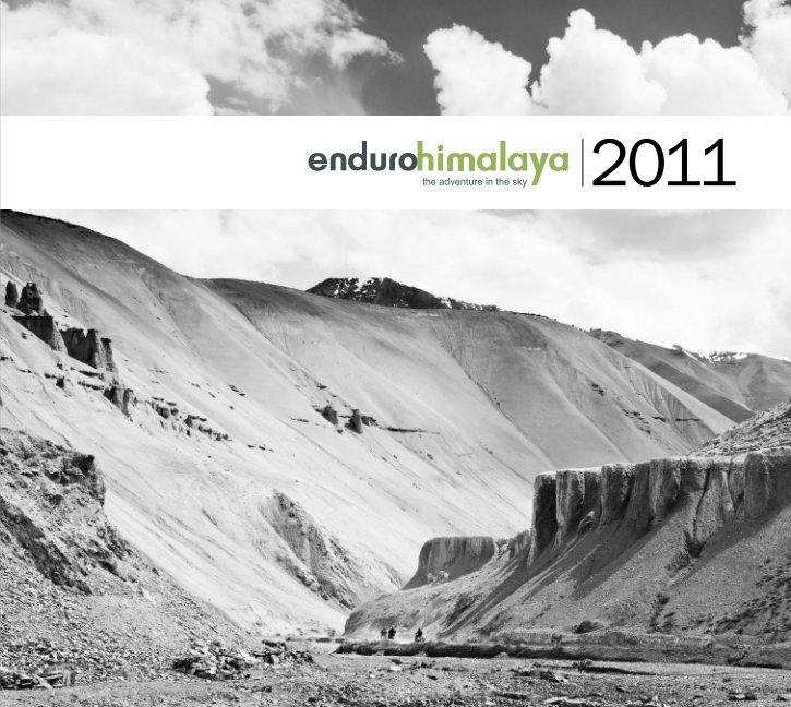 View Enduro Himalaya 2011 by Iain Crockart