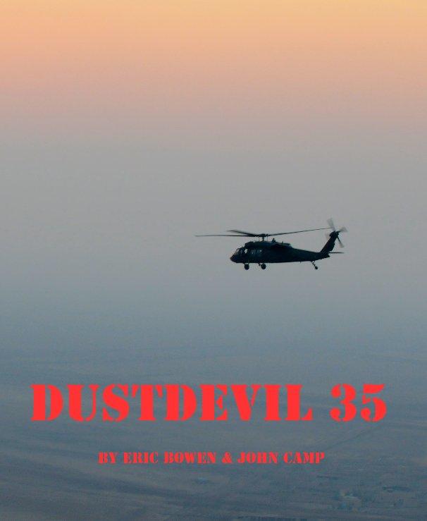 View DUSTDEVIL 35 By Eric Bowen & John Camp by Eric Bowen