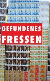 Gefundenes Fressen book cover