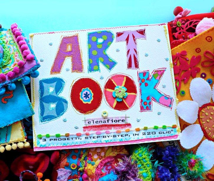 Visualizza Art Book di Elena Fiore