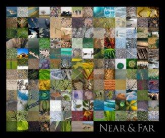 Near and Far (10''x8'') book cover