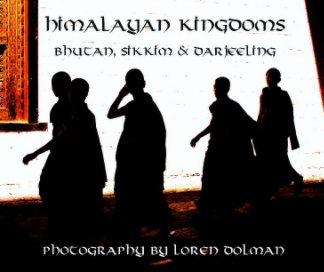 Himalayan Kingdoms book cover
