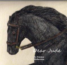 Dear Jude book cover