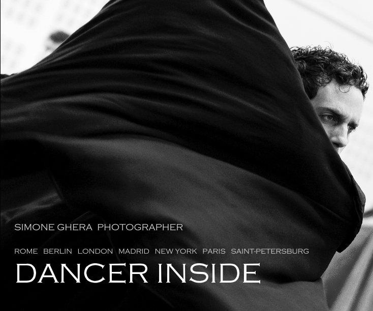 View DANCER INSIDE by SIMONE GHERA PHOTOGRAPHER