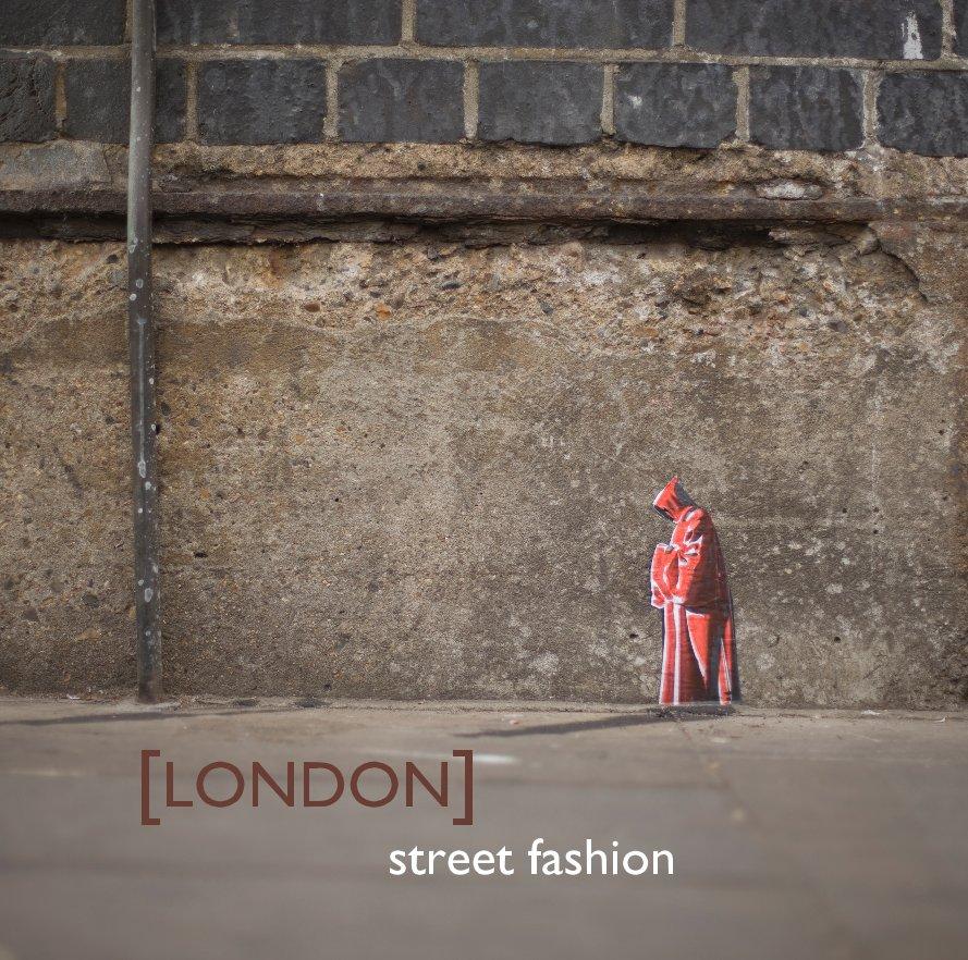 Bekijk [LONDON] street fashion op Thomas Tiltmann