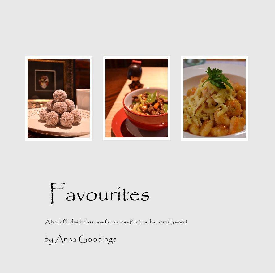 Bekijk Favourites op Anna Goodings
