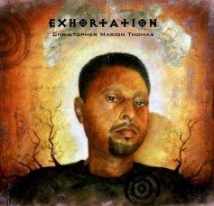 exhortation book cover