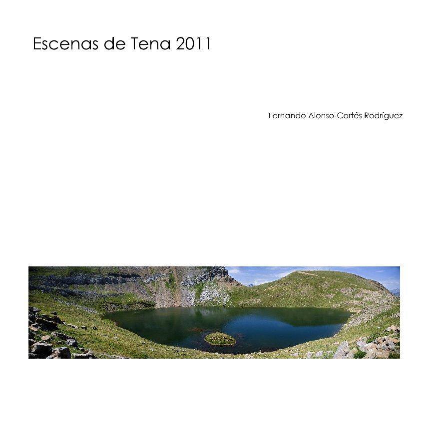 View Escenas de Tena 2011 by Fernando Alonso-Cortés Rodríguez