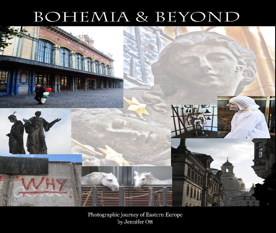 View Bohemia & Beyond by FiestaJones