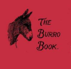 The Burro Book book cover