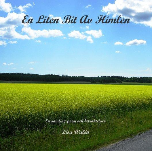 Ver En Liten Bit Av Himlen por Lisa Walén