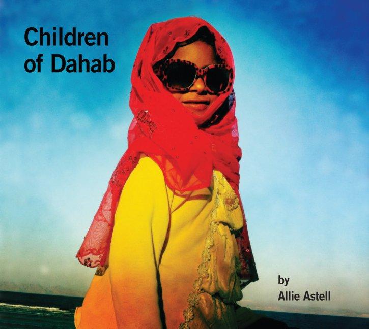 View Children of Dahab by Allie Astell