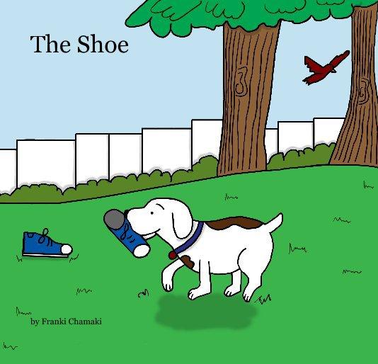 View The Shoe by Franki Chamaki