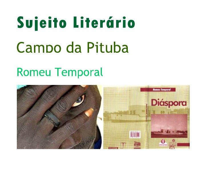 Bekijk Sujeito Literário op Romeu Temporal