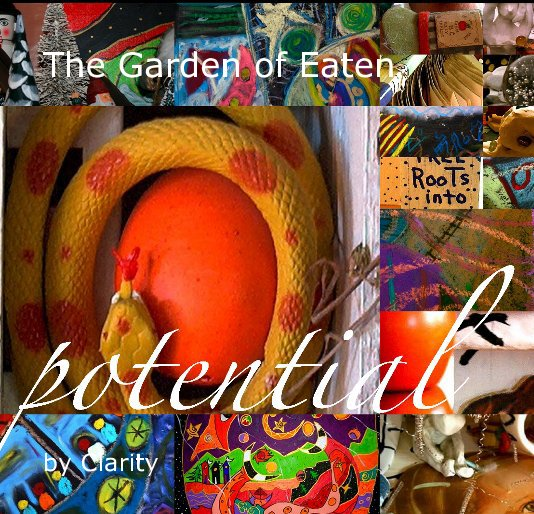 View The Garden of Eaten by Clarity
