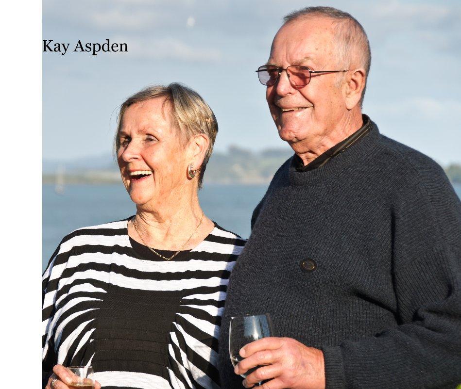 Bekijk Kay Aspden op daiviet
