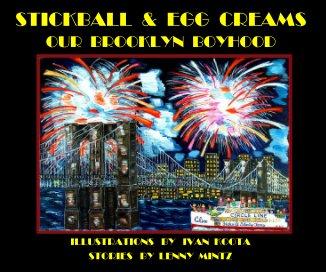 Stickball and Egg Creams book cover
