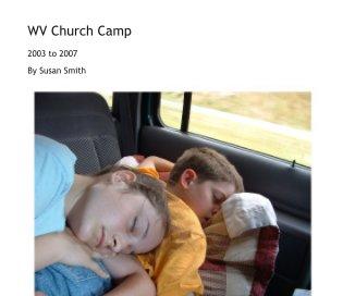 WV Church Camp book cover