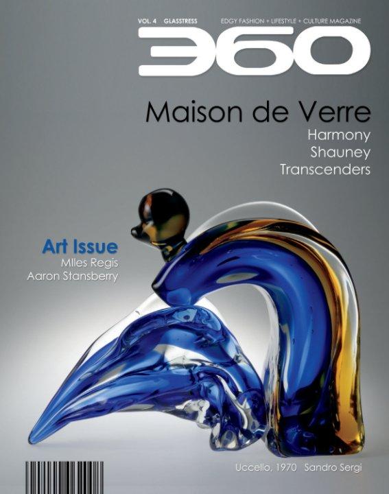 View 360 Magazine - Art Issue by 360 Magazine